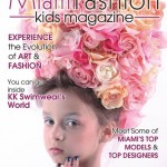 Kids Fashion Magazine