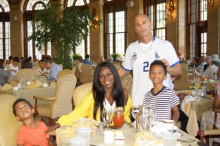Fathers Day Breakers Brunch Palm Beach